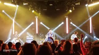 [180331] Okamoto's - Brother (Live at Sakura-Con 2018) Hibana: Spark OST