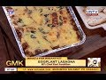 Eggplant Lasagna | What's For Breakfast