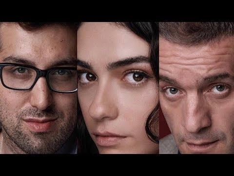 IMDB'DE 8.7 ALAN TÜRK FİLMİ: Ahlat Ağacı | İnceleme (2018)