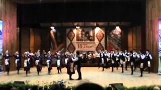Malesevka - FS Etnos / Малешевка - ФС Етнос