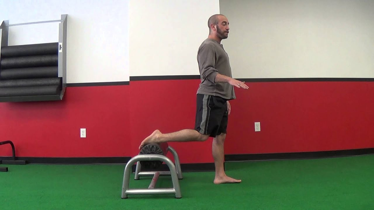 Why You Should Do More Bulgarian Split Squats - BarBend
