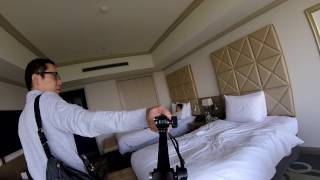 Hilton TOKYO ODAIBA & Tokyo JOYPOLIS