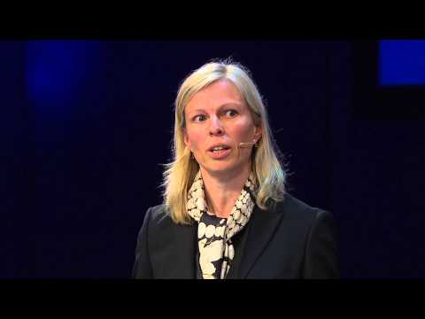 Gunvor Ulstein, Ulstein Group, at Nor-Shipping 2013, Agenda Offshore conference