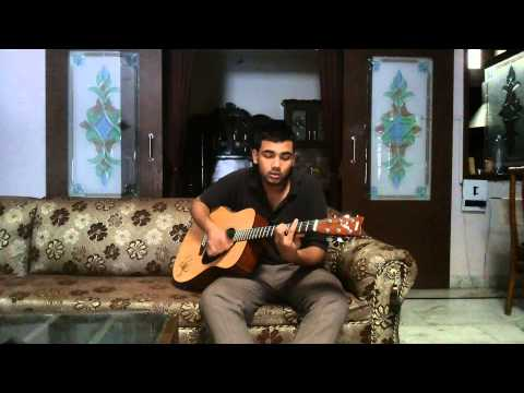 Deva shree ganesha acoustic version agneepath
