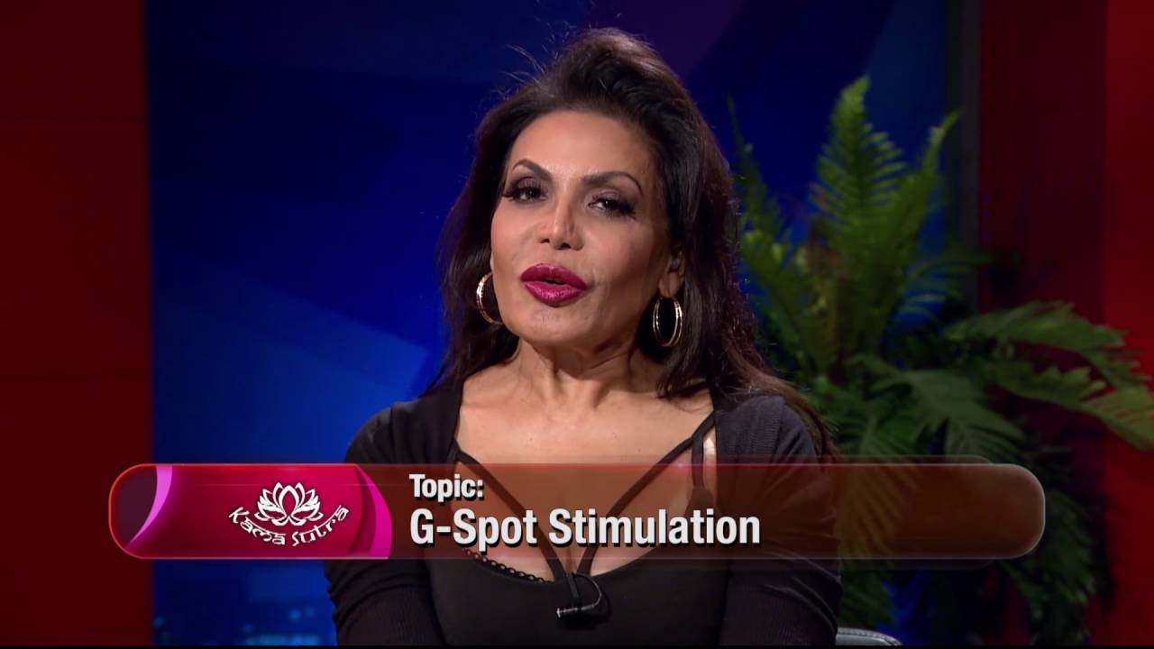 how to find and stimulate the g spot