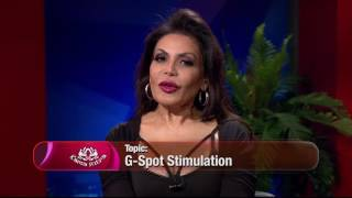 Kama Sutra - How To Stimulate The G-Spot