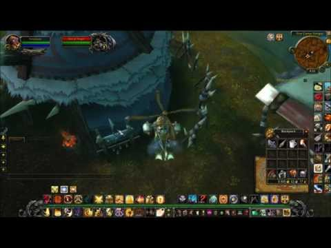 World of Warcraft: One Man's Trash... Achievement Guide. Summit and Steppes Rare Items