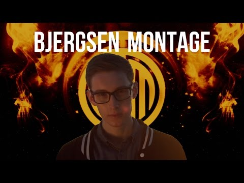 Best of Bjergsen: The North American Faker