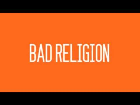 BAD RELIGION - CHRIS MOY