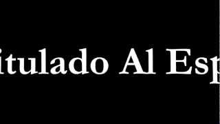 Repeat youtube video My Chemical Romance - I Don't Love You (Subtitulado Al Español) HD