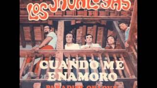 LOS JAVALOYAS - CUANDO ME ENAMORO (1968)