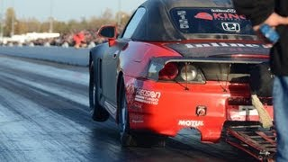 The World's Quickest and Fastest S2000 - The S2King Thumbnail