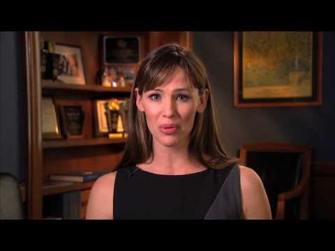 Jennifer Garner - Call Congress Now!