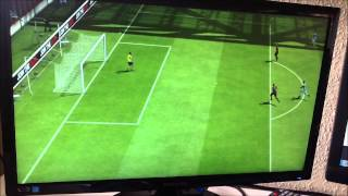 FIFA 13 - A startup..