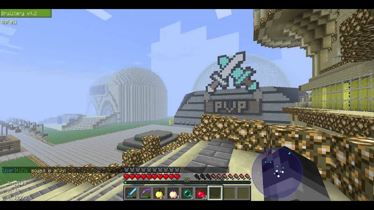 Minecraft 1.5.2 Скачать - tlauncher.org