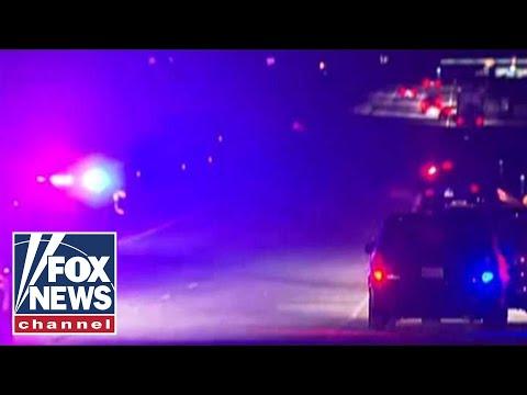 Sharon Gomez - Dos muertos y 14 heridos en fiesta de Halloween en Greenville, Texas