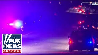 Two dead, 14 injured in Greenville, Texas shooting