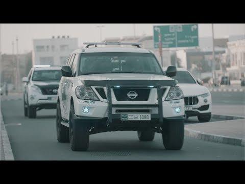 Dubai Police |