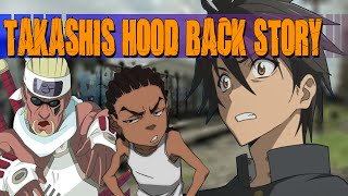 H.O.T.D Bootlegged Abridged Episode 0 (Takashi's Back Story)