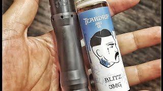 Teardrip Juice Co. BLITZ