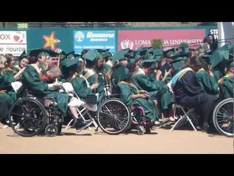 Lakeside High School - Class of 2012  - Video 4.MTS