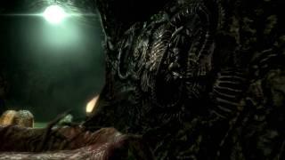 Aliens vs. Predator Directx 11 Benchmark (1920x1080) - Diamond 5870