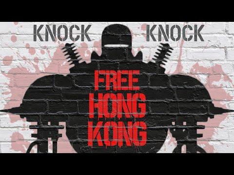 LIBERTY PRIME LIBERATES HONG KONG (Animated Short)