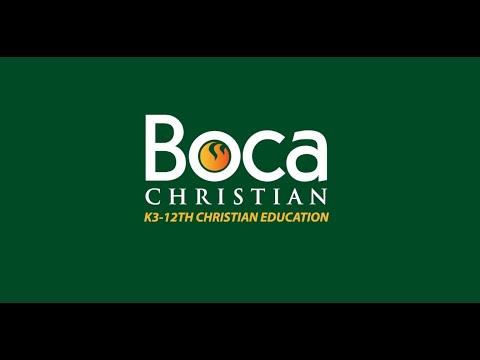 Boca Christian