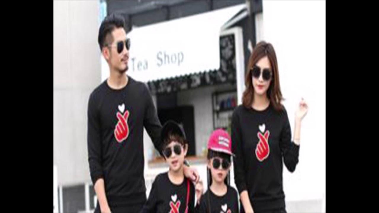 Shop bán quần áo gia đình Cầu Giấy uy tín, chất lượng bền đẹp