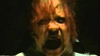 Camera escondida Silvio Santos - O Exorcista