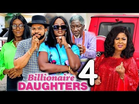 Download BILLIONAIRES DAUGHTER SEASON 4 (New Movie) 2021 Latest Nigerian Nollywood Movie 720p