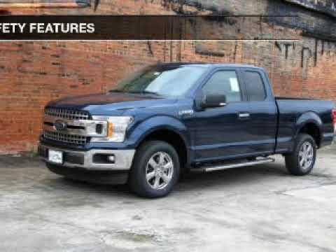 Ed Sherling Ford >> 2019 Ford F 150 Enterprise Al Youtube