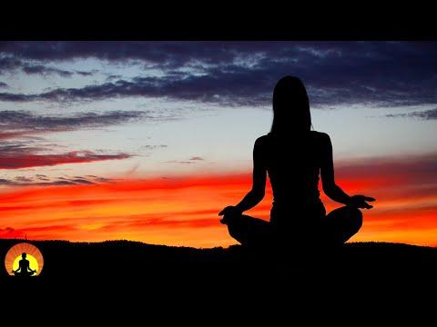 🔴 Relaxing Meditation Music 24/7, Healing Music, Sleep Music, Yoga Music, Calm Music, Study Music