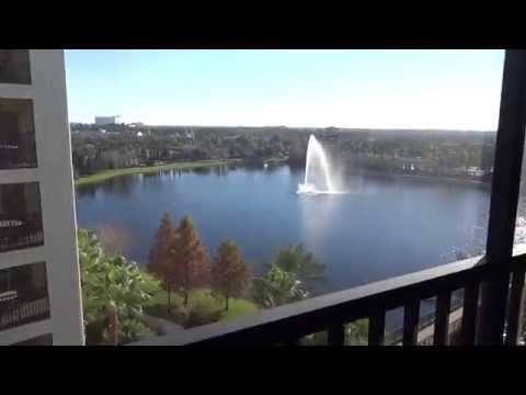 Hilton Gran Vacation Suites on International Drive, Orlando, Suite 6701