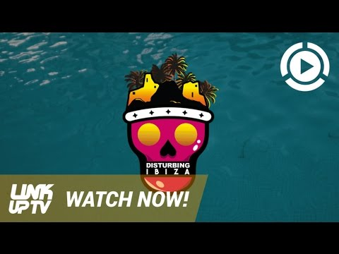 Tinie Tempah's Disturbing Ibiza Closing Party | @TinieTempah | Link Up TV
