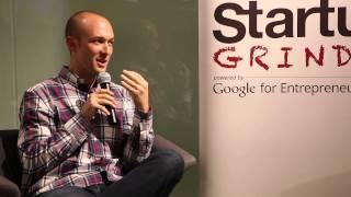 Logan Green (Lyft & Zimride) at Startup Grind San Francisco
