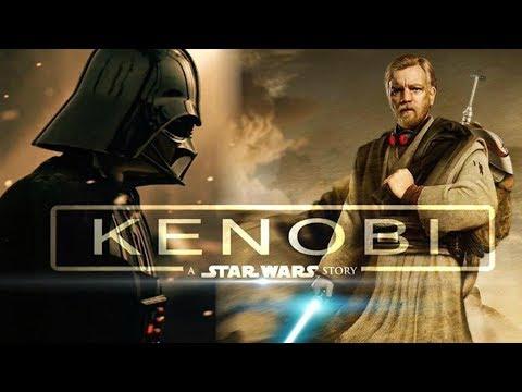 KENOBI Movie Shooting in 2019! 2020 Release Date!! - Star Wars News Explained