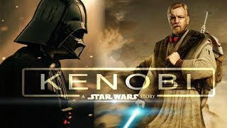 KENOBI Movie Shooting in 2019! 2020 Release Date!! - Star Wars News Explained