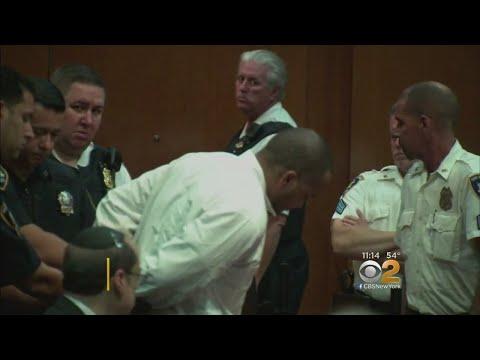 Guilty Verdict In Officer