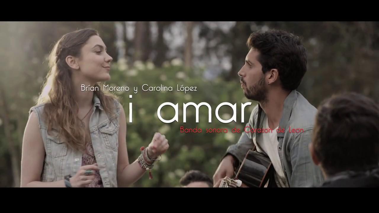 iAmar SOUNDTRACK DE LA PELICULA CORAZON DE LEON COLOMBIA ...