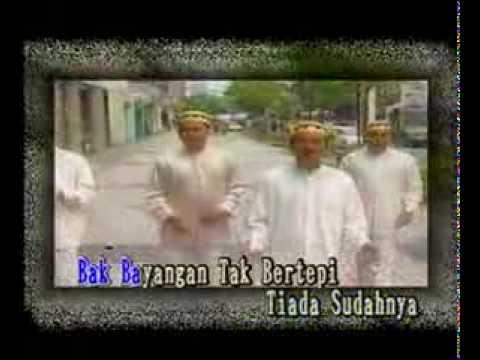 Hijjaz - Fatamorgana ( Lirik).flv