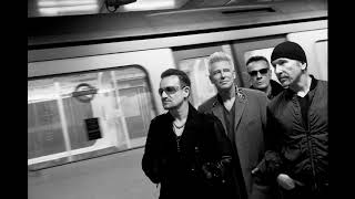 U2 - Book Of Your Heart
