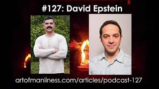 Art of Manliness Podcast #127: The Sports Gene With David Epstein