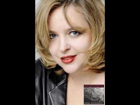 Karina Gauvin  Mahler's Symphony 4