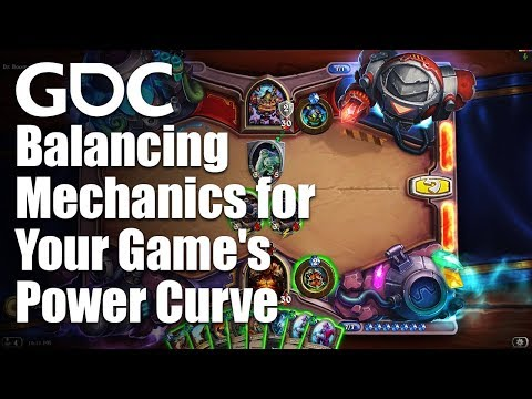 Board Game Design Day: Balancing Mechanics for Your Card Game's Unique Power Curve
