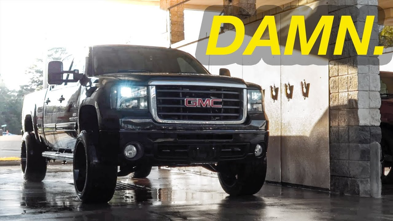 allison-the-duramax-goes-all-black-just-a-few-mods-left