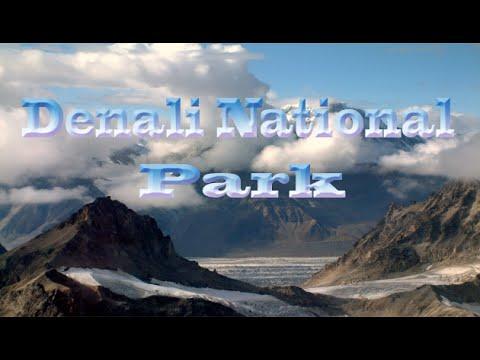 Alaska Travel Destination & Attractions | Visit  Denali National park Show
