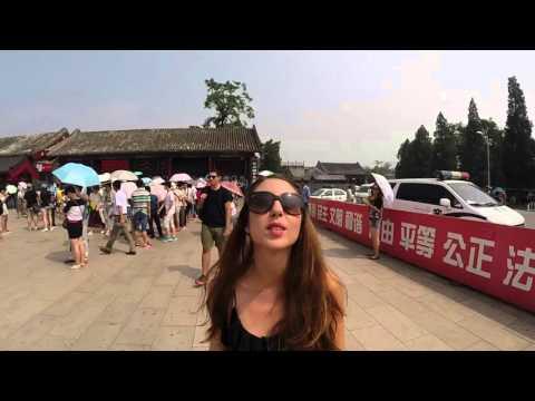 Beijing July 15