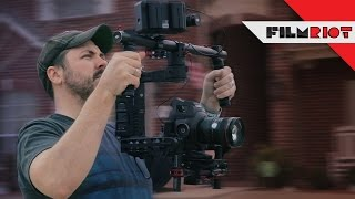 DJI Ronin Review!