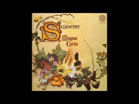Magna Carta - Seasons (1970) (Full Album)